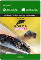 Forza Horizon 3: Ultimate Edition (Xbox One)