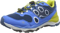 Jack Wolfskin Trail Excite Texapore Low M moroccan blue