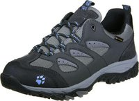 Jack Wolfskin Mtn Storm Texapore Low W air blue