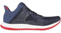 Adidas Pure Boost ZG Prime night navy/white/vivid red
