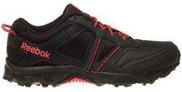 Reebok Trail Voyager RS 2.0 black/dark sage/sand stone/atomic red