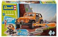 Revell Junior Kit Geländewagen (00803)