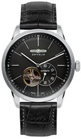 Zeppelin Uhren Flatline (7364-2)