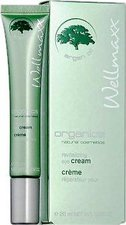 Wellmaxx Organics Revitalizing Eye Cream (20ml)