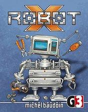 G 3 Robot X (polnisch)
