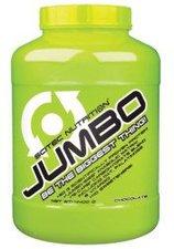 Scitec Nutrition Jumbo 4400g Kokos-Cappuccino