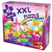 Noris Riesenpuzzle 45 tlg. Feenland