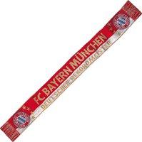 FC Bayern München FC Bayern München Schal Rekordmeister