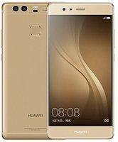 Huawei P9 Dual Sim gold ohne Vertrag