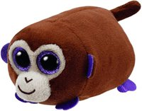 TY Teeny - Affe Monkey Boo 10 cm