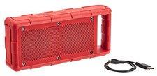 Amazon Tragbarer Bluetooth Lautsprecher rot