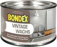 Bondex Vintage Wachs metgold 0,25 l