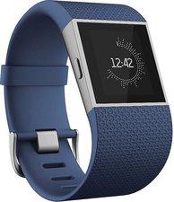 Fitbit Surge blau S