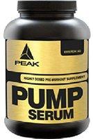 Peak Performance Pump Serum 600g