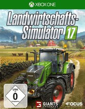 Landwirtschafts-Simulator 17 (Xbox One)
