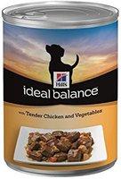 Hills Ideal Balance Adult mit Huhn und Gemüse