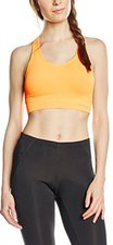 Hummel Sue Seamless Sports Top orangepop
