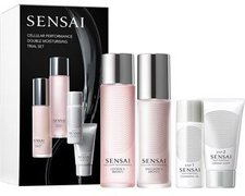 Kanebo Sensai Cellular Performance Double Moisturising Trial Set