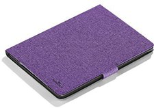 Durable Tablet Case Travel iPad Air lila (5304-12)