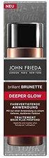 John Frieda Brilliant Brunette Deeper Glow Farbvertiefende Anwendung (150ml)