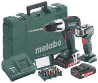 Metabo SB 18 LT (6.021036.10)