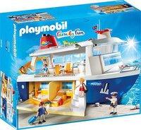 Playmobil Family Fun - Kreuzfahrtschiff (6978)