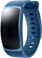 Samsung Gear Fit 2 blue L