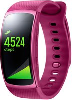 Samsung Gear Fit 2 pink S