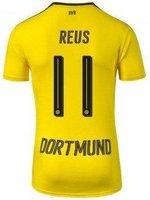 Puma BVB Reus-Trikot 2016/17 heim