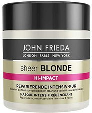 John Frieda Sheer Blonde Hi-Impact reparierende Intensiv-Kur (150ml)