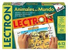 Diset Lectron animales del mundo (spanish)