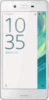 Sony Xperia X Dual SIM 64GB white ohne Vertrag