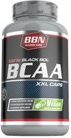 Best Body Nutrition BCAA Black Bol Kapseln 100 Stück