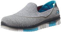 Skechers Go Flex Walk charcoal/blue