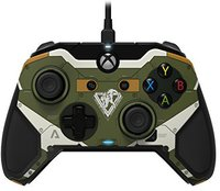 Pelican Xbox One Wired Controller Titanfall 2