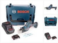 Bosch GSA 18 V-LI C Professional (1 x 2,0 Ah in L-Boxx)