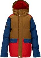 Burton Boys Tundra Puffy Jacket