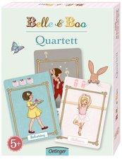 Oetinger Belle & Boo Quartett