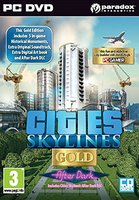Cities: Skylines After Dark - Gold Edition (Add-On) (PC)