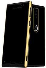 Lumigon T3 schwarz/gold ohne Vertrag