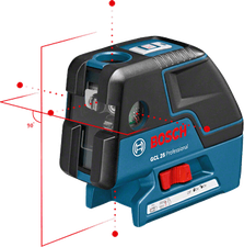 Bosch GCL 25 Professional (0 601 066 B02)