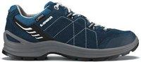 Lowa Women's Tiago GTX Lo (320593) blue/grey