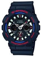 Casio G-Shock (GA-120TR-1AER)