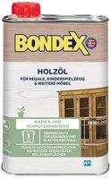 Bondex Holzöl Rotbraun 250 ml