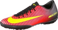 Nike Mercurial Victory VI TF total crimson/black/pink blast/volt