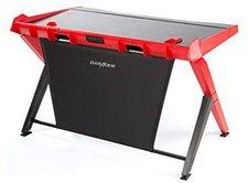 DXRacer Gaming Desk GD1000/NR rot
