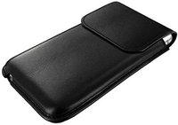 Piel Frama Unipur Case (iPhone 6/6s) schwarz