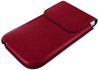 Piel Frama Unipur Case (iPhone 6/6s) burgundy