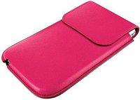 Piel Frama Unipur Case (iPhone 6 Plus/6s Plus) fuchsie