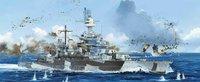 Trumpeter USS Colorado BB-45 1944